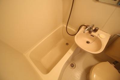 【浴室】メロウハイツ