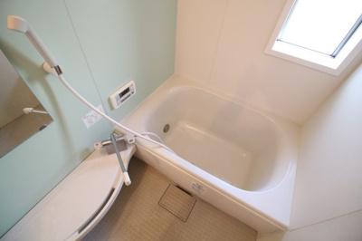 【浴室】大橋町8丁目テラスハウス