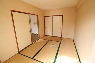 【和室】KUSABAマンション