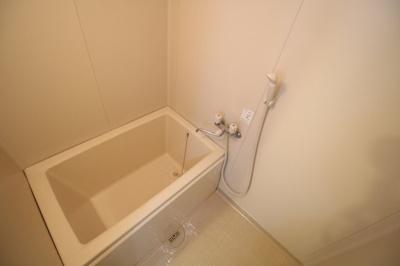 【浴室】KUSABAマンション