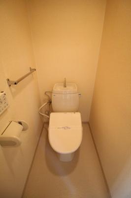 【トイレ】KUSABAマンション