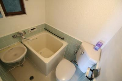 【浴室】スタイルハウスN