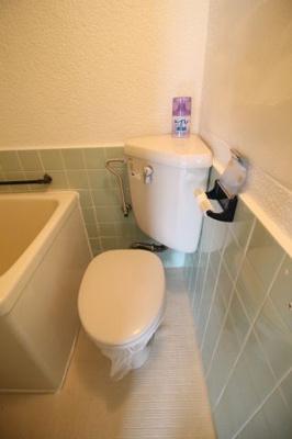 【トイレ】スタイルハウスN