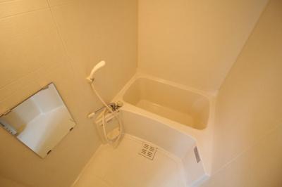 【浴室】せいろハイツ