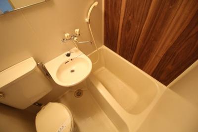 【浴室】ベル東須磨