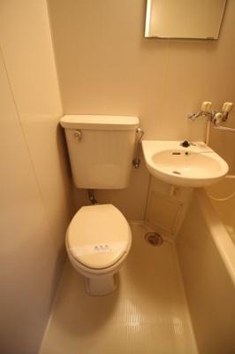 【トイレ】ベル東須磨