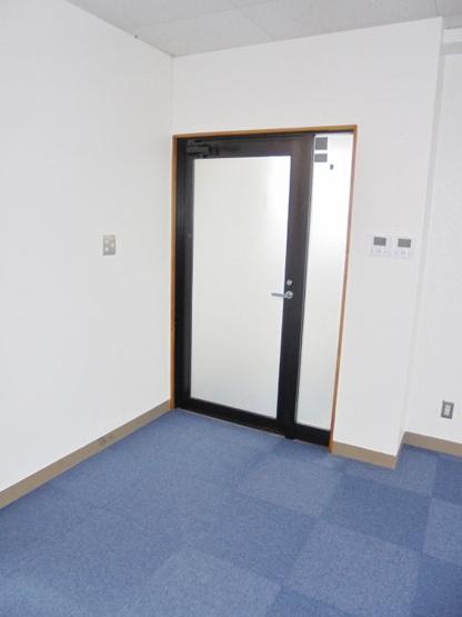 室内(出入り口)