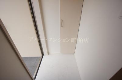 【玄関】マクト北柏