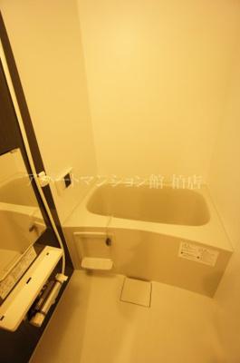 【浴室】マクト北柏