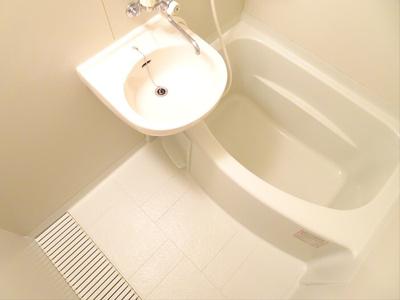 【浴室】クレール赤堤