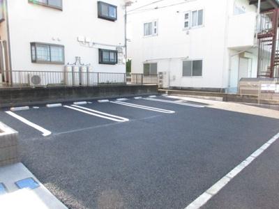 【駐車場】グランメール高ヶ坂