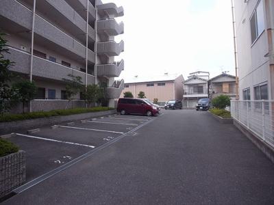 【駐車場】VILLAFIORE
