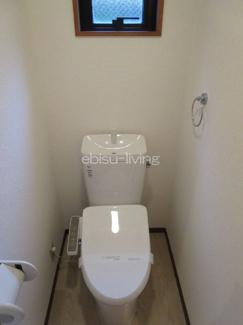 【トイレ】コリーヌ恵比寿