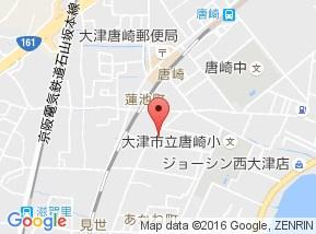 【地図】シャルマンコート