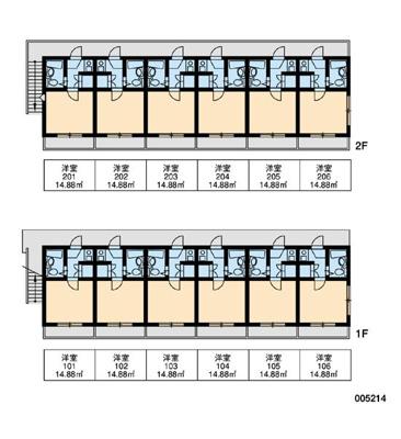 【区画図】都立大学第6