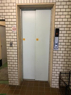 【設備】ビックウエストビル1号館