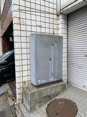 【その他】ビックウエストビル1号館