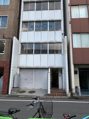 【外観】ビックウエストビル1号館
