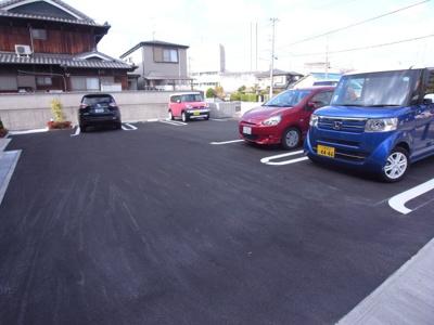 【駐車場】フィオーレHino