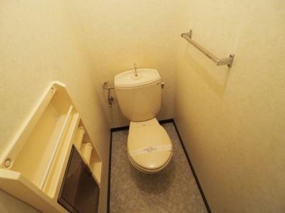 【浴室】ピネスタウンA棟