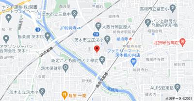 【和室】ピネスタウンA棟