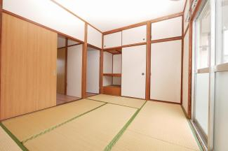 堀川アパート 3号