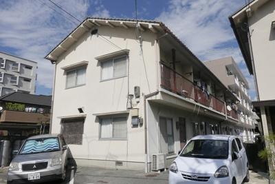 堀川アパート 3号 2LDK