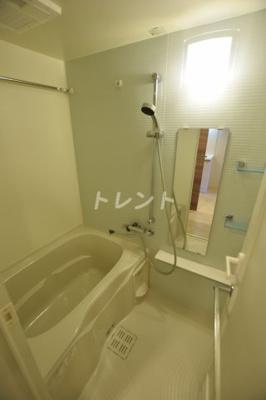 【洗面所】カーサスプレンディッド小石川