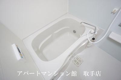 【浴室】オリエンタル・ヴィラ