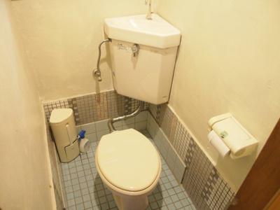 【トイレ】速水様山戸2戸1