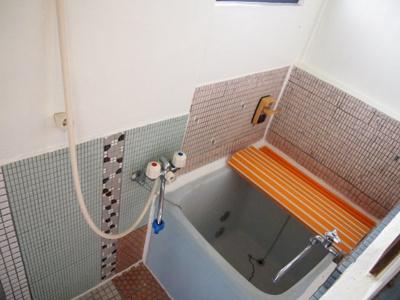 【浴室】速水様山戸2戸1
