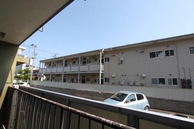 【展望】第一サンハイツ木町