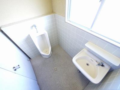 【トイレ】コート藤の木
