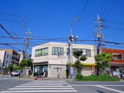 【外観】平井ビル(富雄元町)