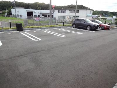 【駐車場】プティ・ポワ