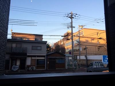 【展望】アルエット神戸