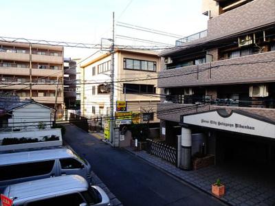 【展望】ブライトコート幡ヶ谷