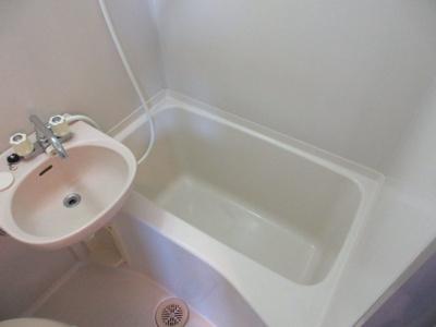 【浴室】日吉堂ビル