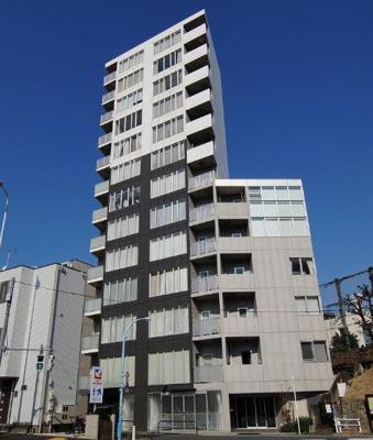 アクセス・住環境良好な立地にあるマンションです