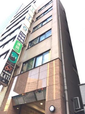 【外観】第2矢木ビル