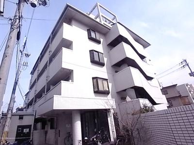 【外観】コスモピア