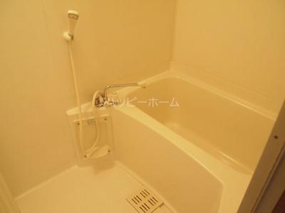 【浴室】パセオ書写