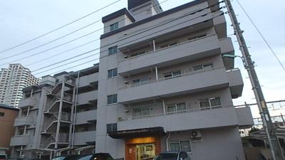 【外観】ライオンズマンション川口第5