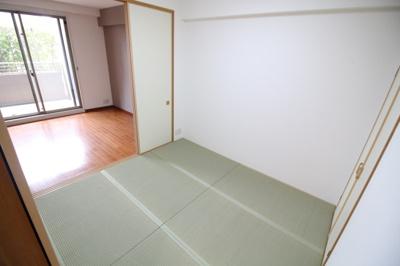 【和室】ブランズ須磨鷹取リヴェール