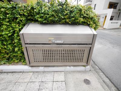 【その他共用部分】ガーデンヒルズ~仲介手数料半月分キャンペーン~