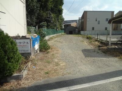 【外観】豊島南山口モータープール