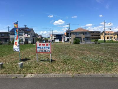 【外観】富士見ヶ丘2丁目3番
