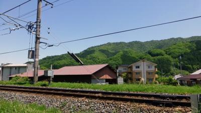 【展望】日野郡日野町黒坂売土地