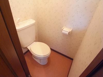 【トイレ】アロマ21