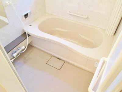 【浴室】ヴァン・ヴェール 南棟